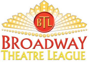 Broadway Theatre League of Huntsville Logo