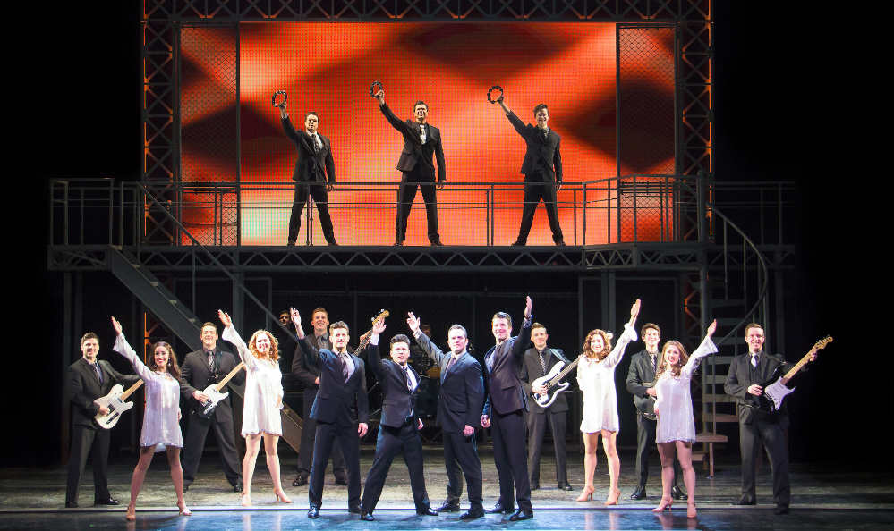 Jersey boys broadway theatre league_production_5