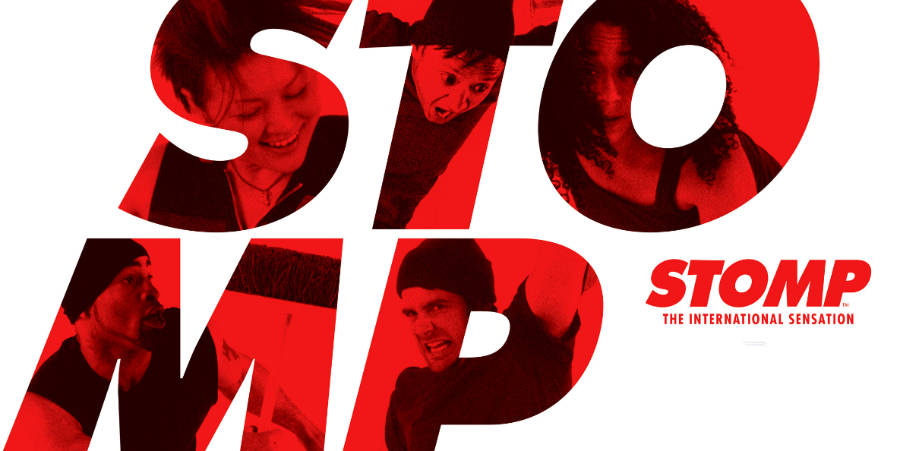 stomp broadway theatre league_1