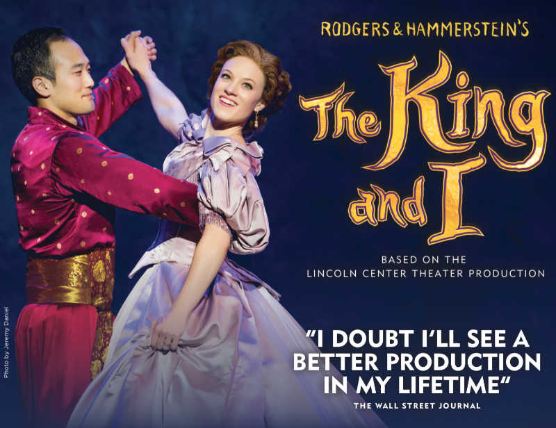 the king and i broadway theatre league_header