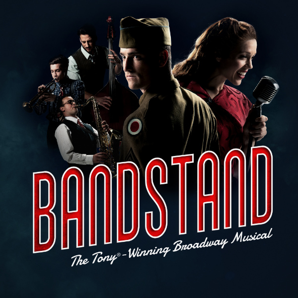 Bandstand Broadway Theatre League