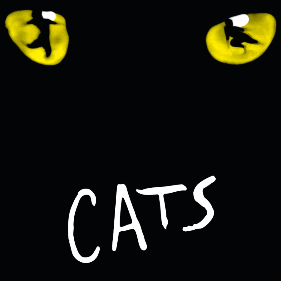 Cats square logo